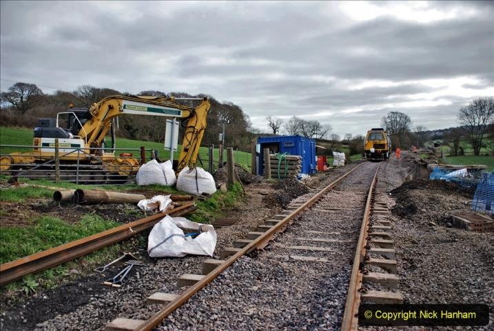2020-02-06 Track renewal work & Tamper. (80) 080