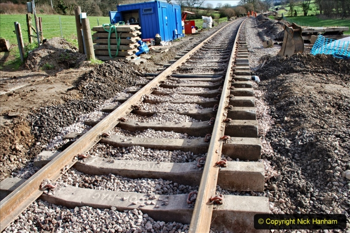 2020-02-06 Track renewal work & Tamper. (93) 093