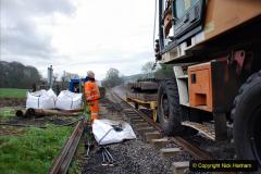 2020-02-06 Track renewal work & Tamper. (17) 017