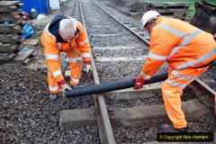 2020-02-06 Track renewal work & Tamper. (18) 018