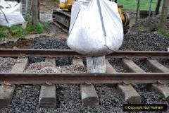 2020-02-06 Track renewal work & Tamper. (34) 034