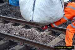 2020-02-06 Track renewal work & Tamper. (36) 036