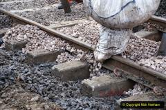 2020-02-06 Track renewal work & Tamper. (37) 037