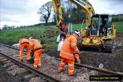 2020-02-06 Track renewal work & Tamper. (42) 042