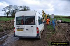 2020-02-06 Track renewal work & Tamper. (43) 043