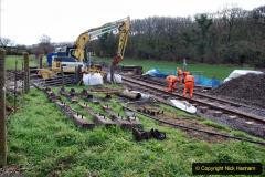 2020-02-06 Track renewal work & Tamper. (44) 044