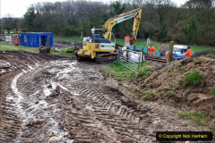2020-02-06 Track renewal work & Tamper. (45) 045