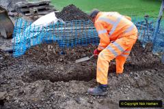 2020-02-06 Track renewal work & Tamper. (47) 047