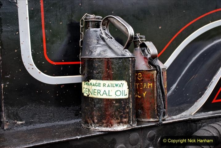 2019-12-28 SR Winter Warm Up Steam & Diesel. (117) 117