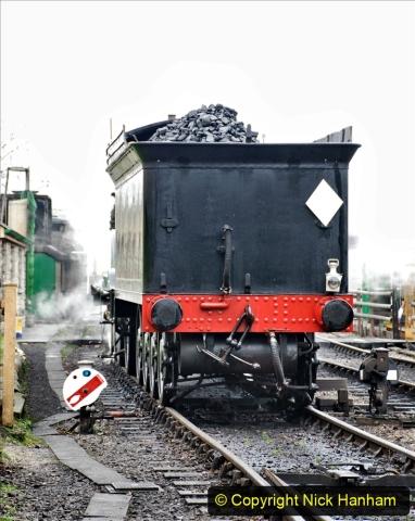 2019-12-28 SR Winter Warm Up Steam & Diesel. (128) 128