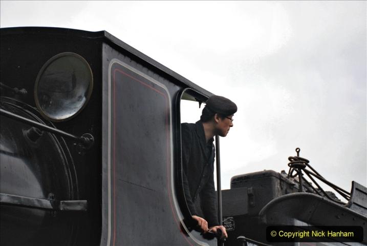 2019-12-28 SR Winter Warm Up Steam & Diesel. (131) 131