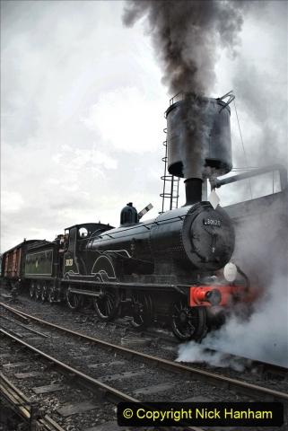 2019-12-28 SR Winter Warm Up Steam & Diesel. (140) 140