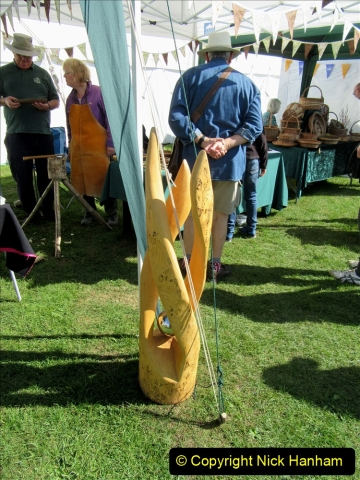 2019-09-14 Sturminster Newton (Dorset) Cheese Festival.  (110) 110