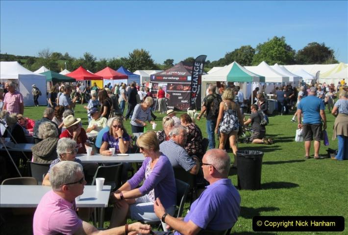 2019-09-14 Sturminster Newton (Dorset) Cheese Festival.  (125) 125
