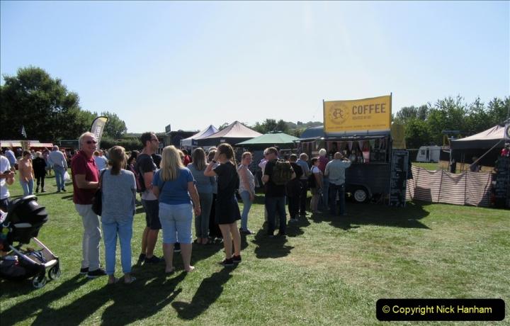 2019-09-14 Sturminster Newton (Dorset) Cheese Festival.  (134) 134