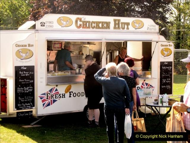 2019-09-14 Sturminster Newton (Dorset) Cheese Festival.  (136) 136