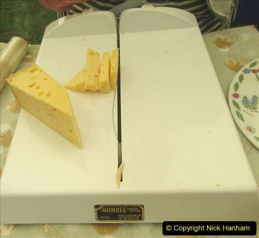 2019-09-14 Sturminster Newton (Dorset) Cheese Festival.  (20) 020