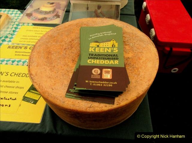 2019-09-14 Sturminster Newton (Dorset) Cheese Festival.  (23) 023