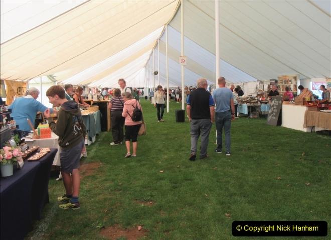 2019-09-14 Sturminster Newton (Dorset) Cheese Festival.  (25) 025