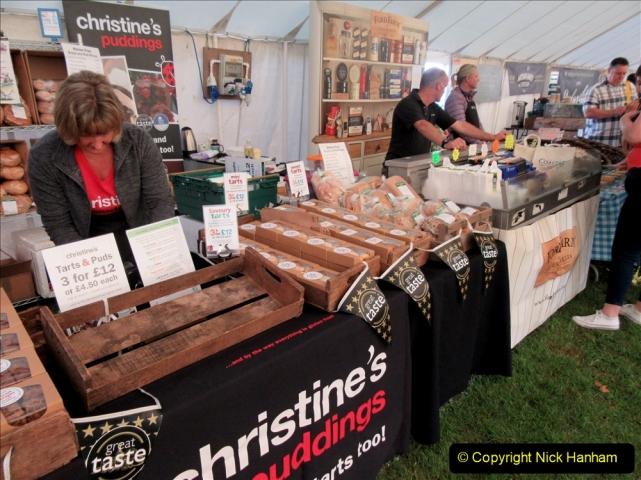 2019-09-14 Sturminster Newton (Dorset) Cheese Festival.  (28) 028