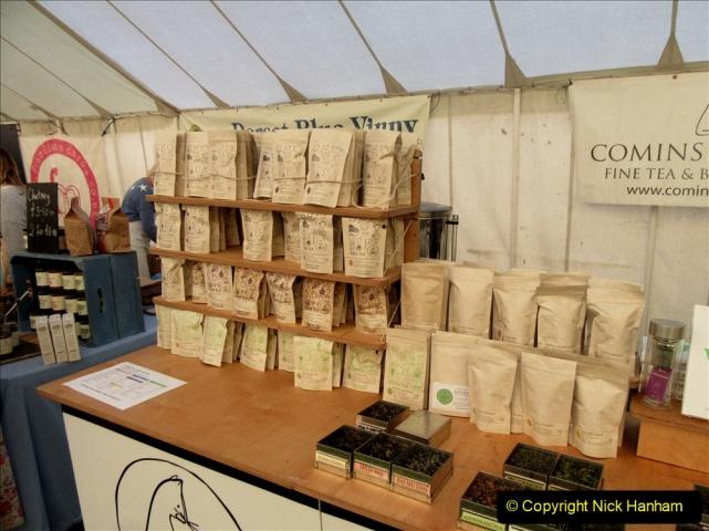 2019-09-14 Sturminster Newton (Dorset) Cheese Festival.  (29) 029