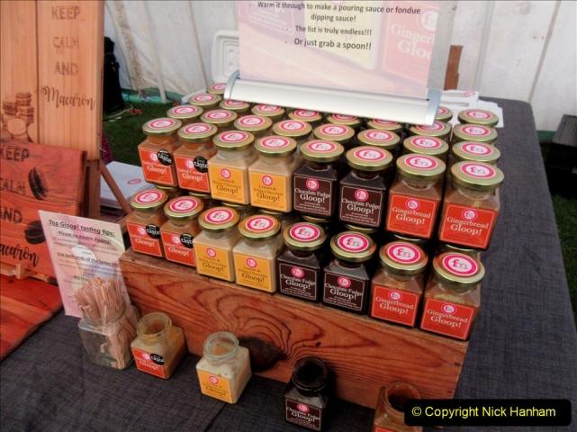 2019-09-14 Sturminster Newton (Dorset) Cheese Festival.  (30) 030