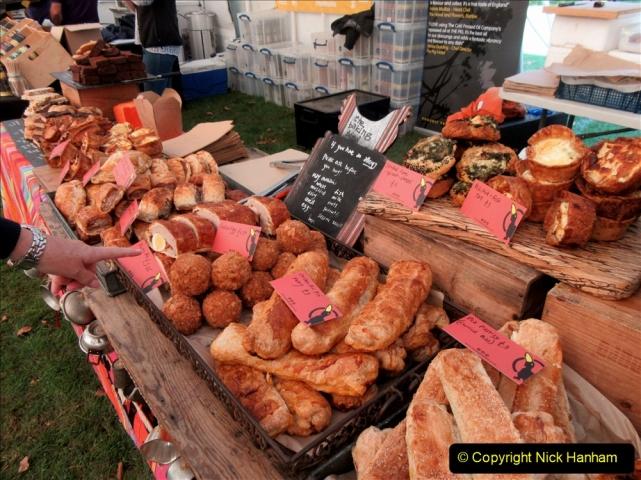 2019-09-14 Sturminster Newton (Dorset) Cheese Festival.  (34) 034