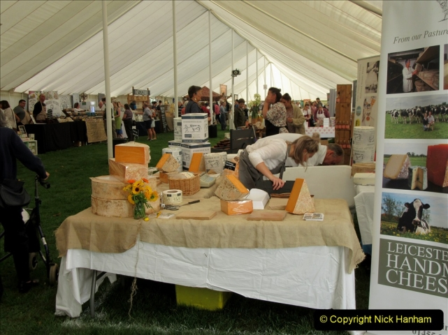 2019-09-14 Sturminster Newton (Dorset) Cheese Festival.  (38) 038