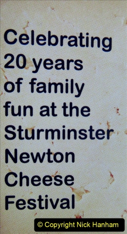 2019-09-14 Sturminster Newton (Dorset) Cheese Festival.  (4) 004