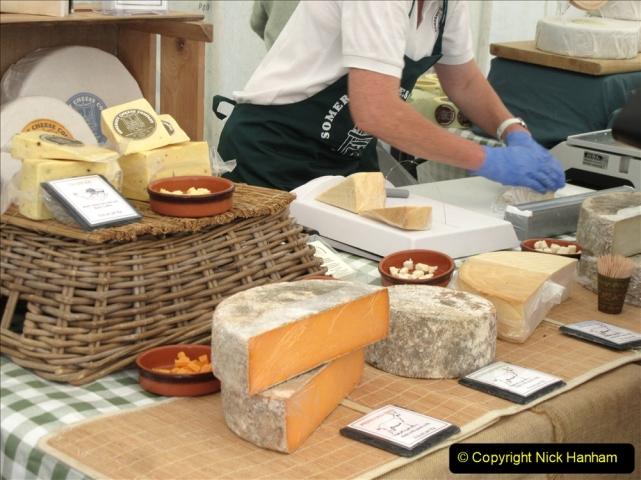 2019-09-14 Sturminster Newton (Dorset) Cheese Festival.  (46) 046