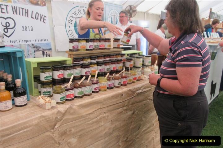 2019-09-14 Sturminster Newton (Dorset) Cheese Festival.  (50) 050