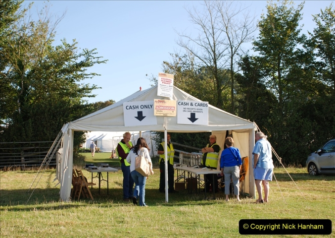 2019-09-14 Sturminster Newton (Dorset) Cheese Festival.  (6) 006