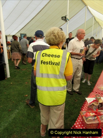 2019-09-14 Sturminster Newton (Dorset) Cheese Festival.  (61) 061