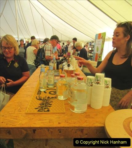 2019-09-14 Sturminster Newton (Dorset) Cheese Festival.  (62) 062
