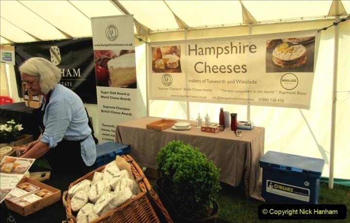 2019-09-14 Sturminster Newton (Dorset) Cheese Festival.  (68) 068