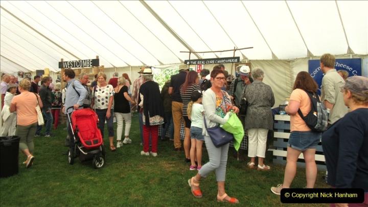 2019-09-14 Sturminster Newton (Dorset) Cheese Festival.  (70) 070