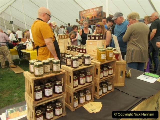 2019-09-14 Sturminster Newton (Dorset) Cheese Festival.  (71) 071