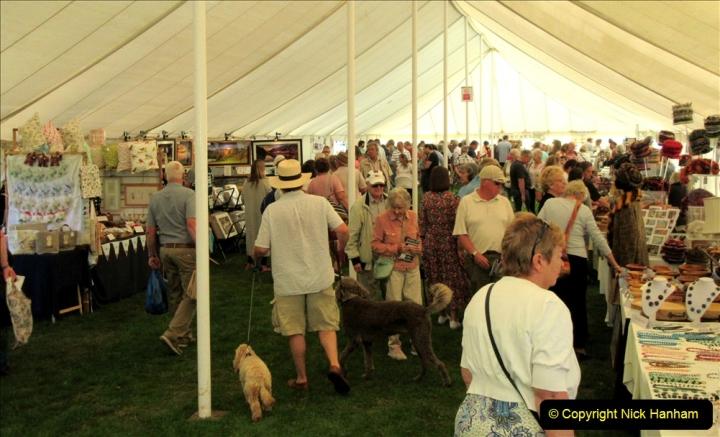 2019-09-14 Sturminster Newton (Dorset) Cheese Festival.  (80) 080
