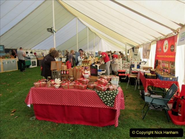 2019-09-14 Sturminster Newton (Dorset) Cheese Festival.  (9) 009