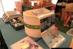 2019-09-14 Sturminster Newton (Dorset) Cheese Festival.  (22) 022