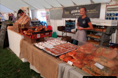2019-09-14 Sturminster Newton (Dorset) Cheese Festival.  (26) 026