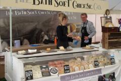 2019-09-14 Sturminster Newton (Dorset) Cheese Festival.  (39) 039