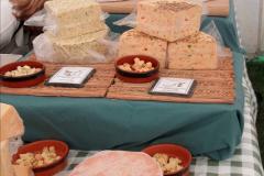 2019-09-14 Sturminster Newton (Dorset) Cheese Festival.  (48) 048