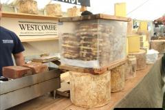 2019-09-14 Sturminster Newton (Dorset) Cheese Festival.  (53) 053