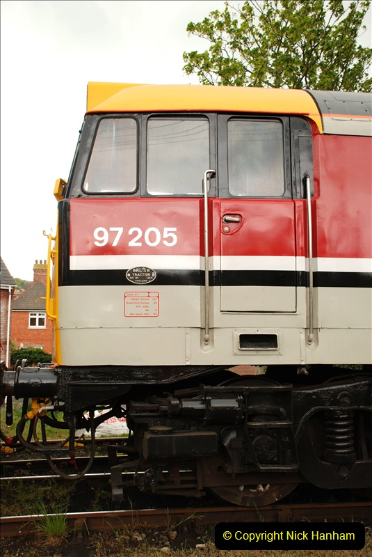 2019-05-09 The day before the Diesel Gala. (10)