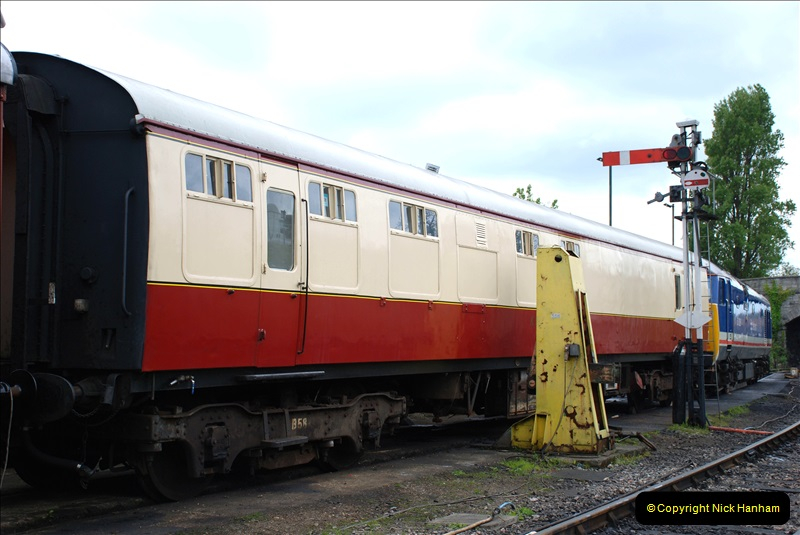 2019-05-09 The day before the Diesel Gala. (37)