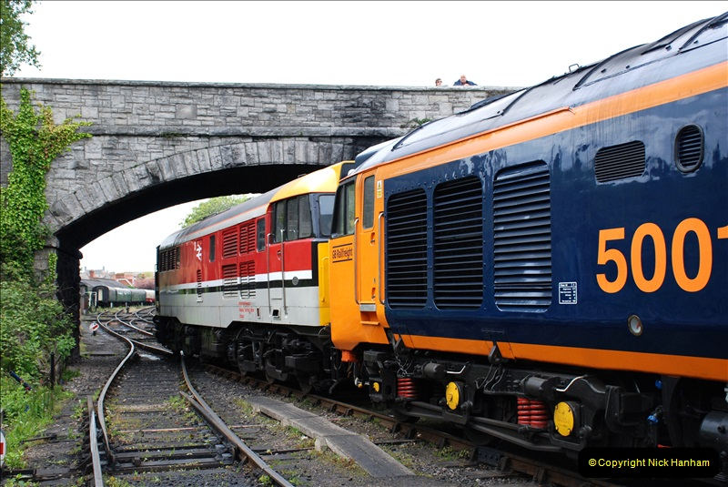 2019-05-09 The day before the Diesel Gala. (42)