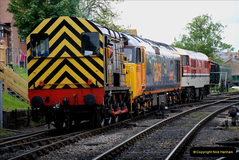 2019-05-09 The day before the Diesel Gala. (43)
