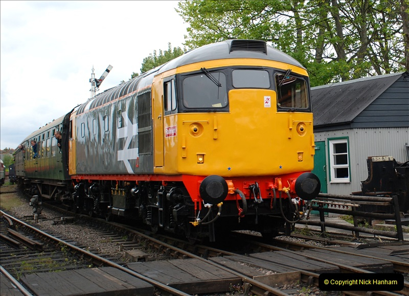 2019-05-09 The day before the Diesel Gala. (45)