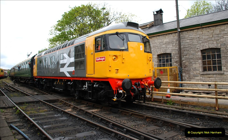 2019-05-09 The day before the Diesel Gala. (46)